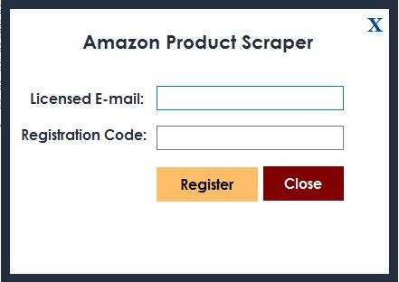 Amazon Scrapper - 5