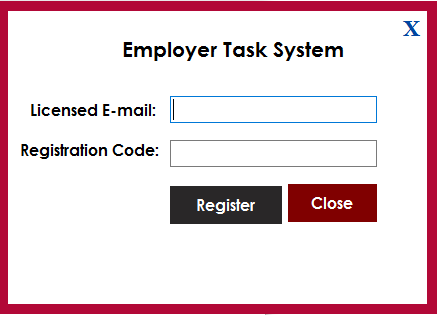 Employer Task Management Software - 4